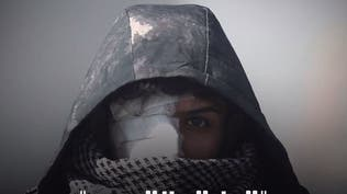 قبلت التحدي.. حملة أطلقها نشطاء العراق ضد النفوذ الإيراني