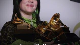 مصابة متلازمة حركية.. المغنية الأميركية التي أبهرت الجميع