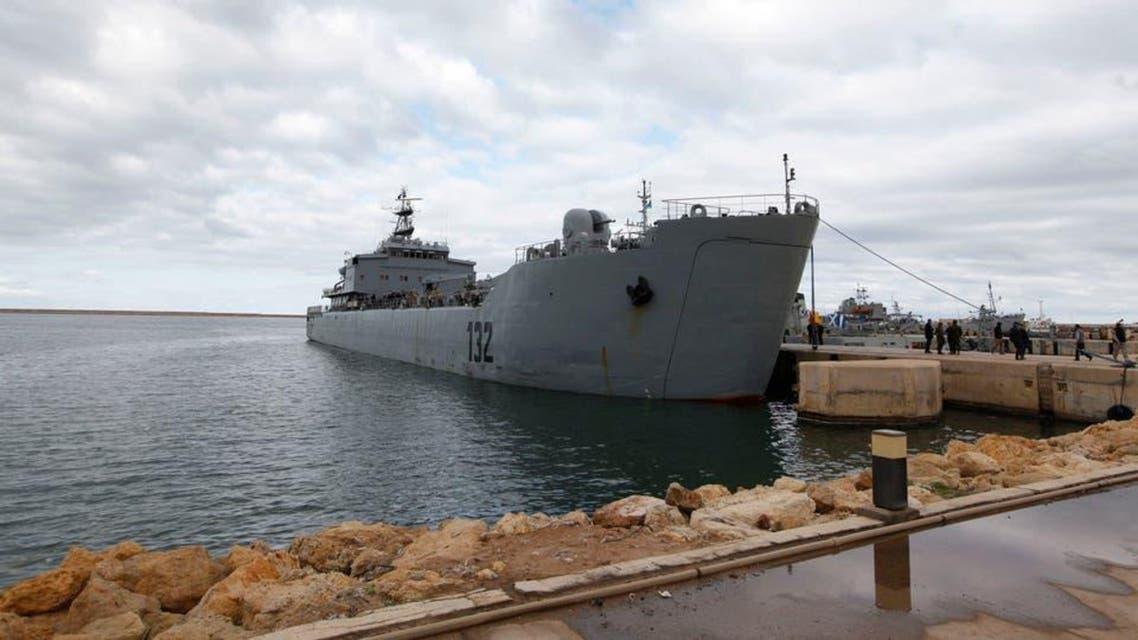 Turkey sending troops to Libya
