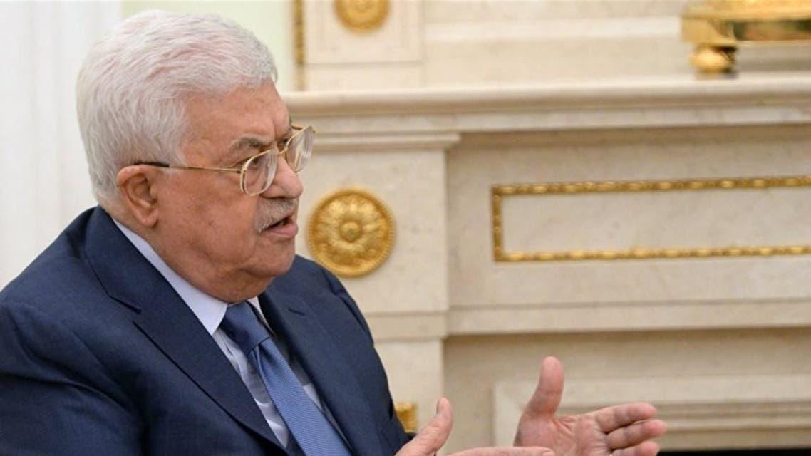عباس يرفض خطة ترمب للسلام