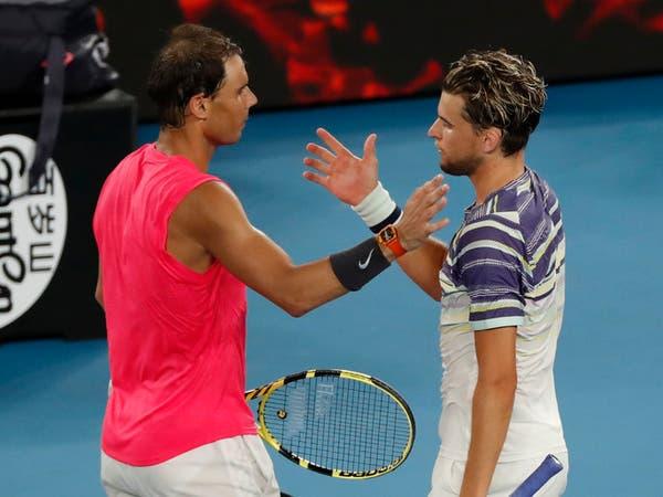 نادال يودع بطولة أستراليا المفتوحة