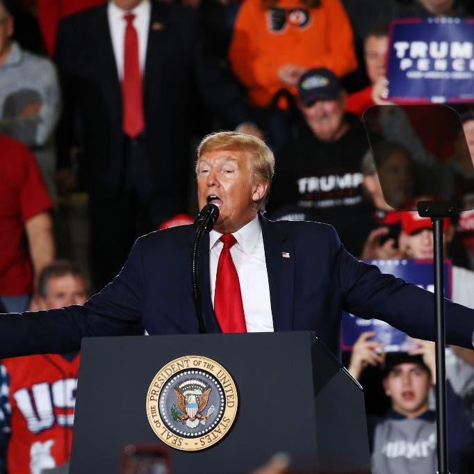 الجمهوريون يتوقعون تبرئة ترمب.. وإنهاء المحاكمة