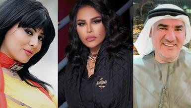 قضية إبعاد فنانة مغربية من دبي.. أحلام تحذف تغريداتها