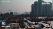 China constructing makeshift hospital for coronavirus in Wuhan: Media
