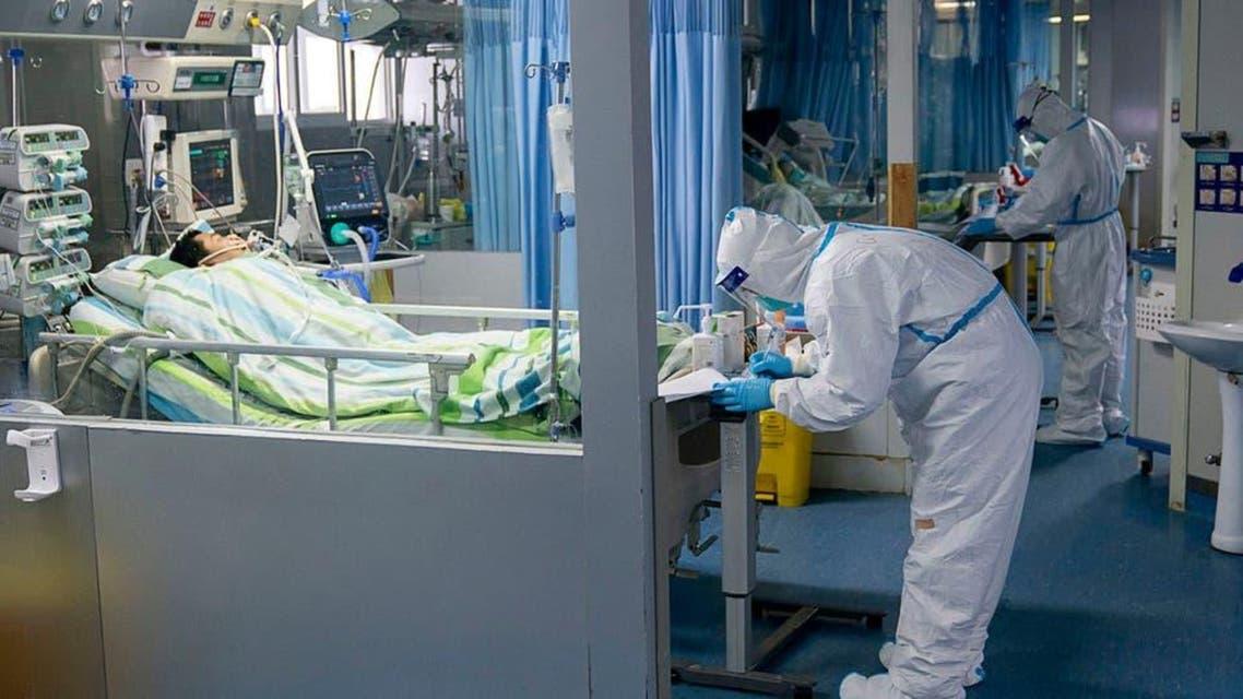 Found 1st case of Coronavirus in UAE