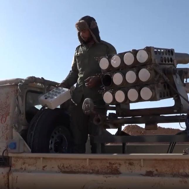 الجيش الليبي: قتلنا 16 تركياً.. ورصدنا وصول سلاح للميليشيات