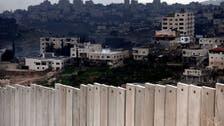 فلسطینی ریاست کا مجوزہ دارالحکومت ابو دیس میں ہو گا : اسرائیلی وزیراعظم
