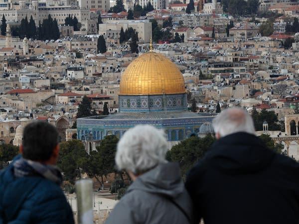 الأوروبي: لا نعترف بسيادة إسرائيل على أراضي 1967