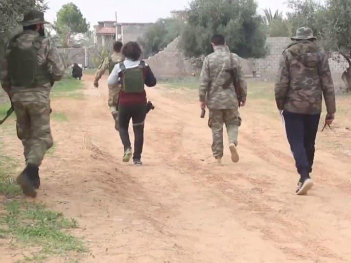 يوماً بعد يوم تفاصيل تتكشف حول المقاتلين السوريين في ليبيا.. ما الجديد؟