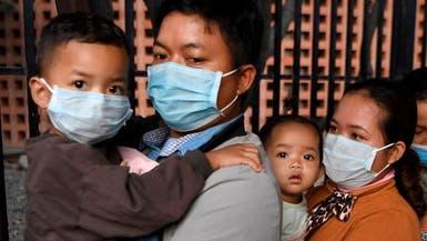 فيروس كورونا يثير أزمة بين بكين وواشنطن