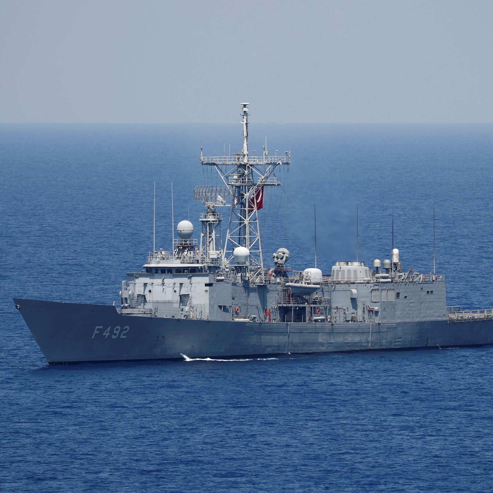 تركيا تبدأ تدريبات عسكرية في شمال قبرص