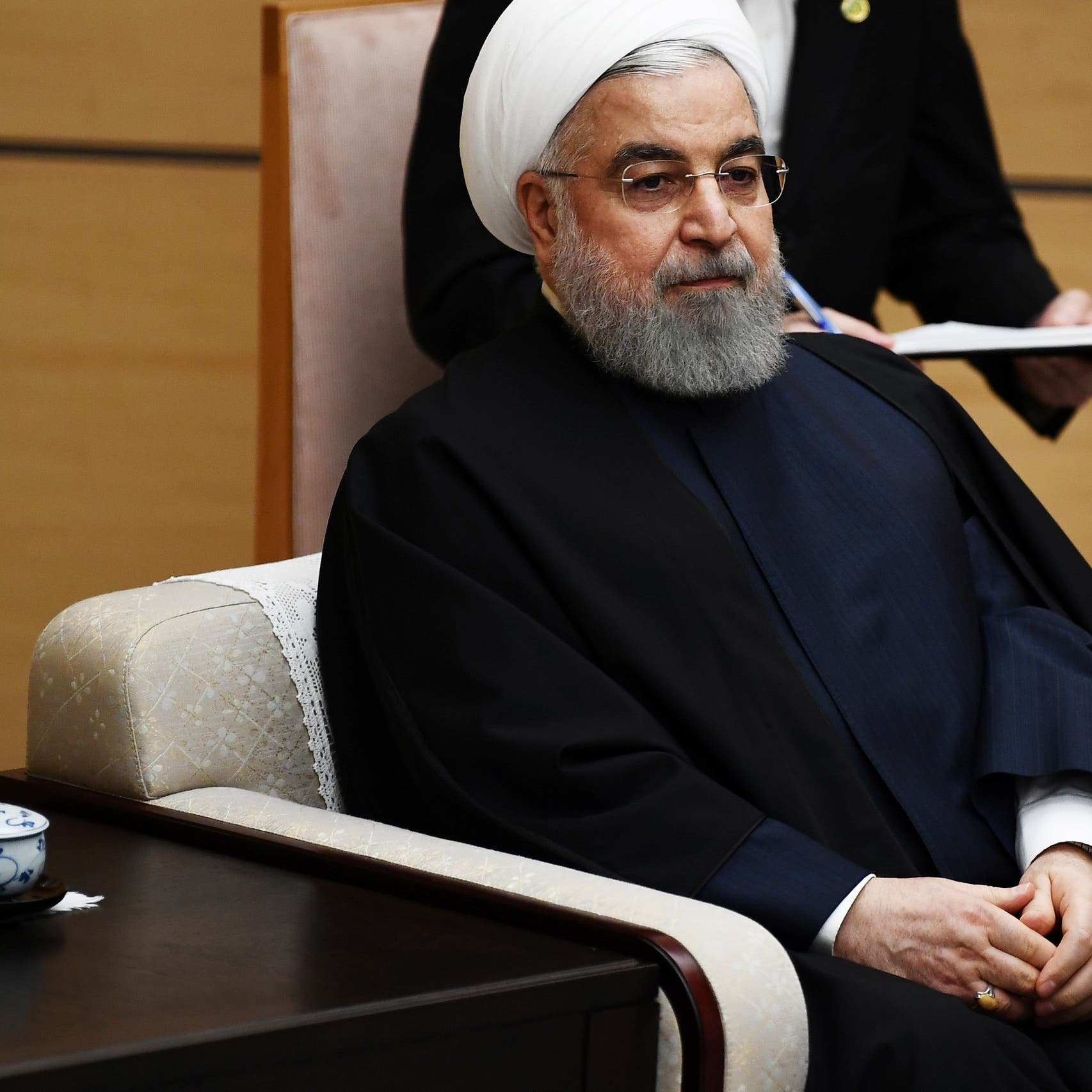 """إيران """"تتدارك"""" التصريحات المهينة.. وتبرر لأفغانستان"""