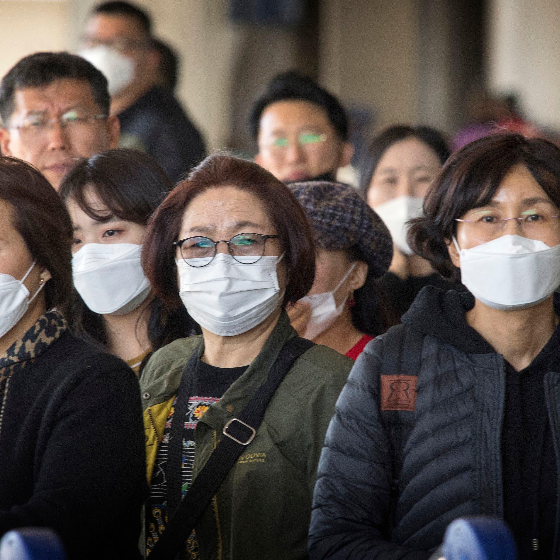كورونا يتوسع بحصد الأرواح.. وفاة 169 شخصاً بالصين
