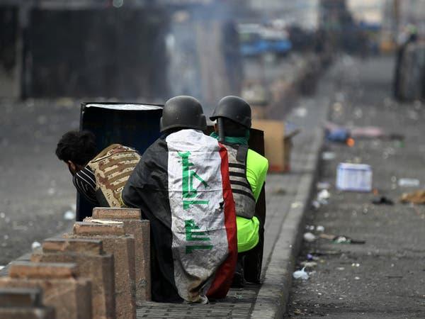 توتر وسط بغداد.. اشتباكات في الخلاني والوثبة