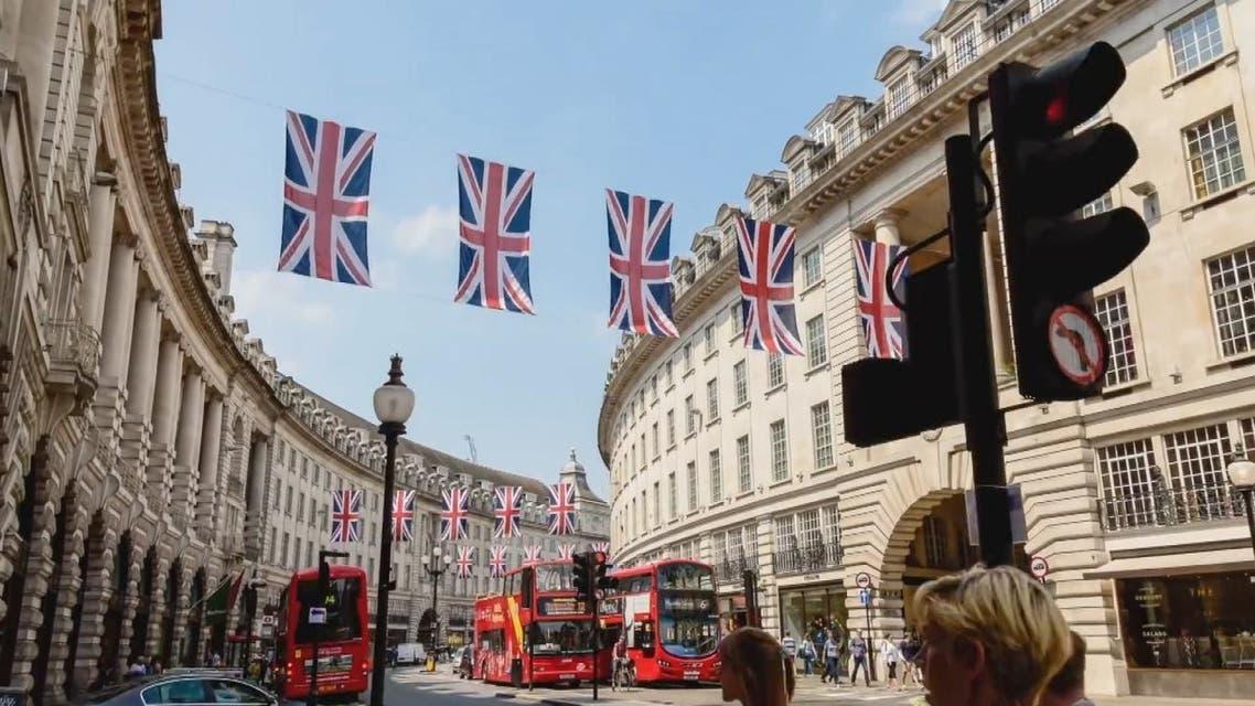 بريطانيا الوحيدة.. بعد الخروج من أوروبا