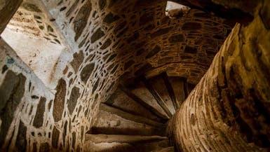 """السعودية.. هذه قصة مسجد """"الكوع"""" الأثري"""