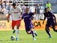 فيورنتينا يعلن إصابة لاعبيه بفيروس كورونا
