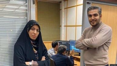دعوة لفرض عقوبات على تلفزيون إيران: متورط بتعذيب معتقلين