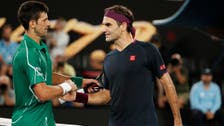 Injured Federer keen to put horrible semi-final behind him
