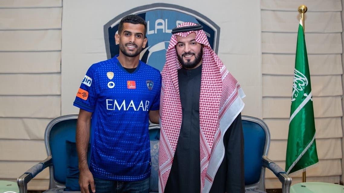 عبدالله الجدعاني