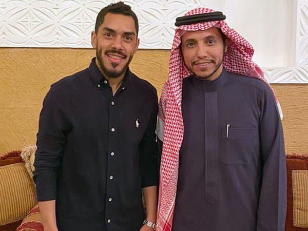 النصر يتعاقد مع عبدالعزيز الدوسري لموسم ونصف