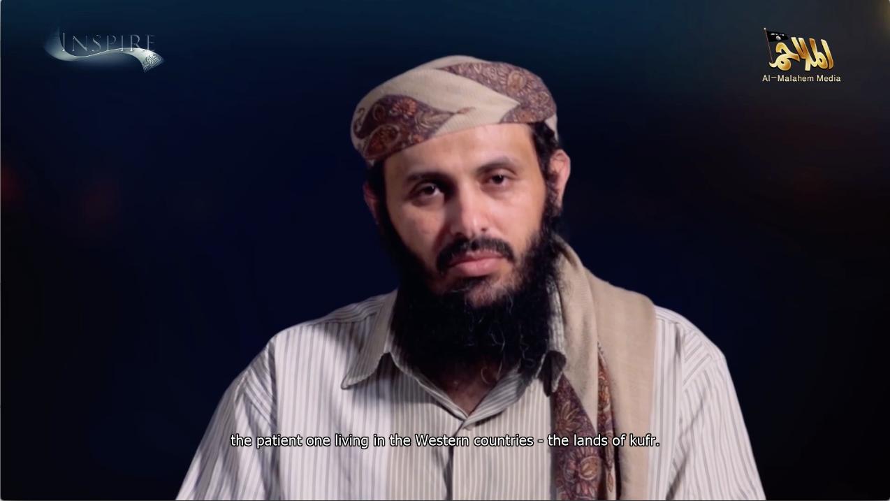 قاسم الريمي زعيم القاعدة في اليمن
