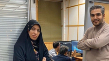 Rights groups urge EU to sanction Iranian TV for airing prisoners' confessions
