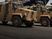الجيش الليبي يرفض شروطاً تركية لوقف النار