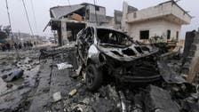 Extremists carry out suicide attacks against Syrian pro-regime forces in Aleppo