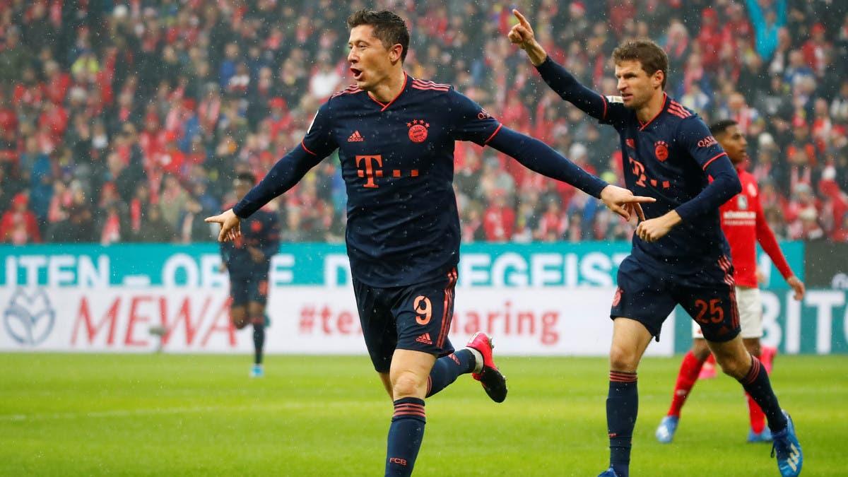 الاتحاد الألماني: مباريات الكأس قد تشهد عودة الجماهير