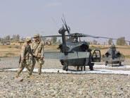 """العراق.. استهداف قاعدة القيارة بالموصل بـ5 صواريخ """"هاون"""