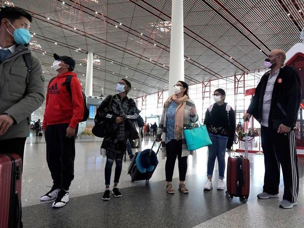 مسؤول أميركي: الصين شفافة حول كورونا ولكن لم تقبل المساعدة