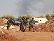 سوريا.. قوات النظام تقتحم بلدة الكرك شرق درعا
