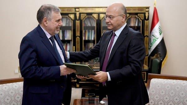 كتل نيابية تطلق يد علاوي في تشكيل حكومة العراق المقبلة