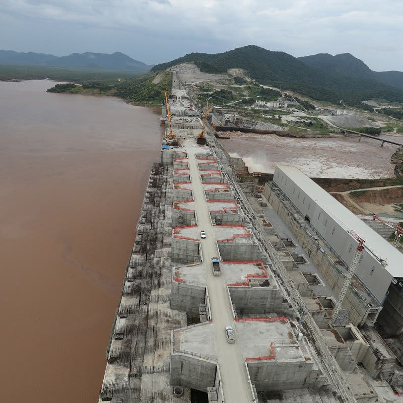 Ethiopia began second phase of filling Grand Renaissance Dam early May, says Sudan