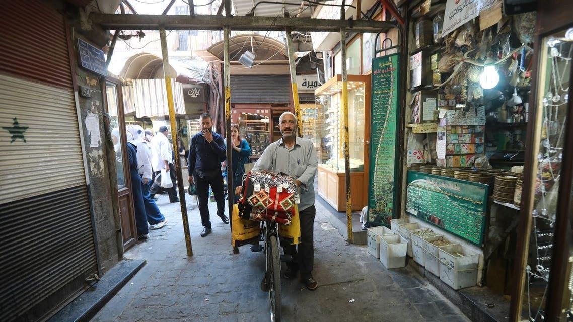 سوريا غلاء معيشة