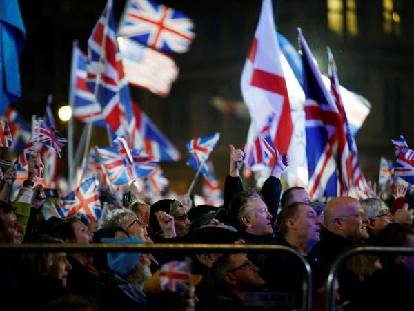 """بريطانيا خارج """"الاتحاد"""".. وجونسون: إنها بداية وليست نهاية"""