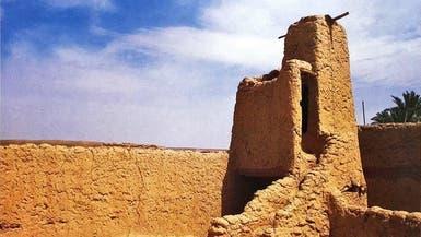 قرية تراثية سعودية تستعد لسباق طواف الدراجات العالمي