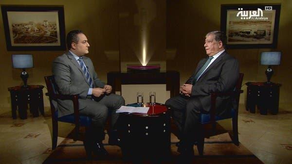 الذاكرة السياسية | فلح النقيب - وزير الداخلية العراقي الأسبق