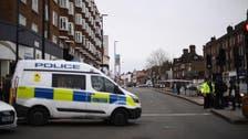 Police shoot man dead in London stabbing incident described as 'terrorism'