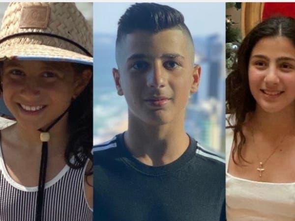 أسترالي قتل 4 أطفال لبنانيين منهم 3 أخوة دهسا بالسيارة