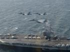 سفينة حربية يابانية تتجه إلى خليج عمان لحماية السفن