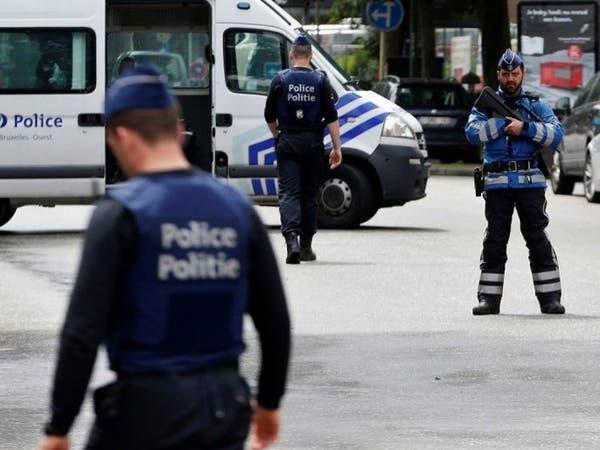 بعد ساعات من هجوم لندن.. امرأة تنفذ عملية طعن في بلجيكا