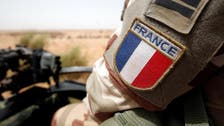 Al-Qaeda-linked group says it was behind killing of three French soldiers in Mali