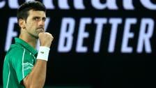 ديوكوفيتش يحرز لقب بطولة أستراليا المفتوحة