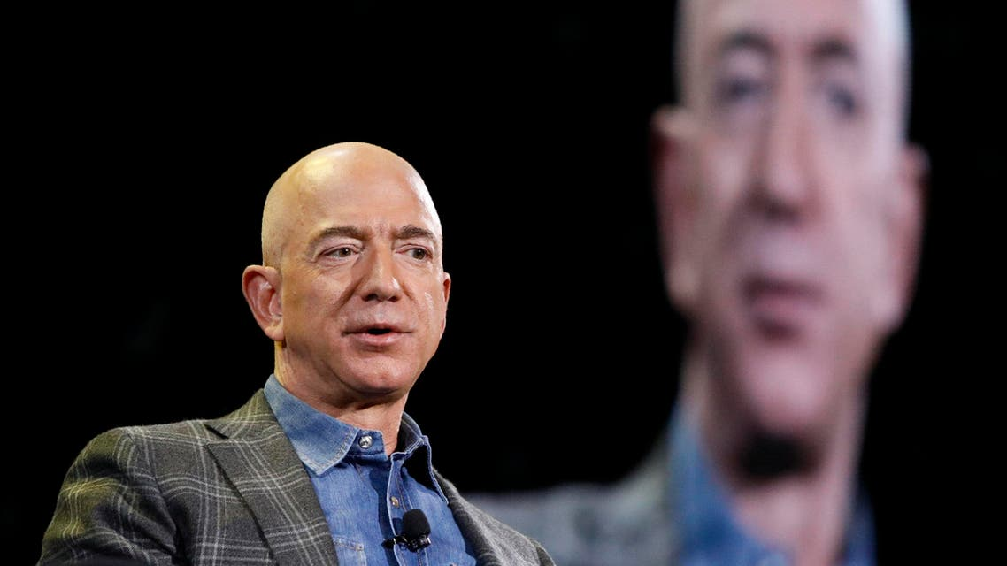 Bezos (AP)