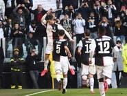رونالدو يقود يوفنتوس لتحقيق فوز ثمين على فيورنتينا