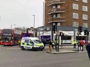 داعش يتبنى حادثة الطعن في لندن