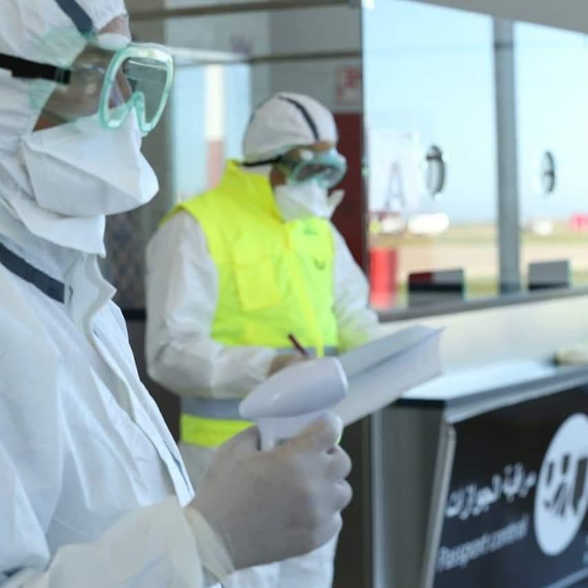 المغرب.. تسجيل أول حالة وفاة بفيروس كورونا
