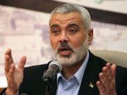 """زار طهران ووصف سليماني بـ""""الشهيد"""".. هنية يستقر في قطر"""